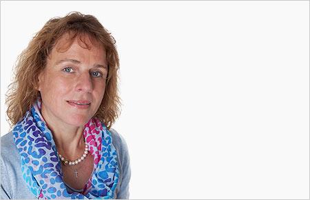 Birgit Maria Rehder